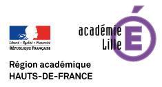 ENT Lycée Louis Blériot de Cambrai
